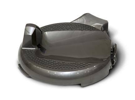 dyson deksel motorfilter dc19 dc20 90351907. Black Bedroom Furniture Sets. Home Design Ideas